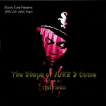 TRAXMAN - The Shape Of Juke 2 Come : CD