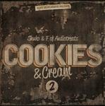 SHUKO & F. OF AUDIOTREATS - Cookies & Cream 2 : LP