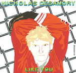 NICHOLAS DESAMORY - Like You : 2LP