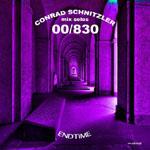 CONRAD SCHNITZLER - 00/830 Endtime : CD