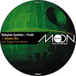 BABYLON SYSTEM vs TRUTH - Babylon War feat.Reggae Prime Minister / Murderous : Moonshine (UK)