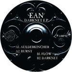 EAN - Darknet EP : Cosmic Bridge (UK)