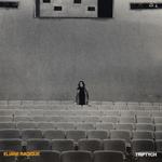 ELIANE RADIGUE - Triptych : CD