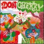 DON CHERRY - Organic Music Society : 2LP