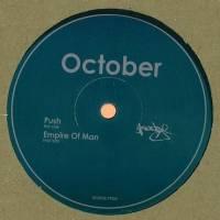 OCTOBER - Empires EP : SKUDGE (SWE)