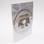 OLIVE OIL + POPPY OIL - Southtime EP × Book : OILWORKS (JPN)