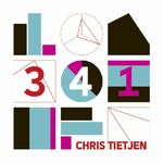 CHRIS TIETJEN - 341 EP : 12inch