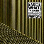 MAKAM - What Ya Doin\' : 12inch