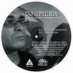 DJ SPIDER - Curse Of The Underground : PLAN B (US)