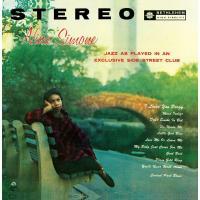 NINA SIMONE - Little Girl Blue : LP
