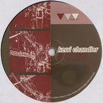 KERRI CHANDLER - Night Moods EP : 12inch