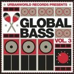 VARIOUS - Global Bass Vol. 3 : 2LP