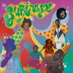 VARIOUS - Surinam! Boogie & Disco Funk From The Surinamese Dance Floors 76' - 83' : KINDRED SPIRITS (HOL)