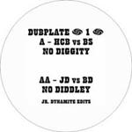 VARIOUS - No Diggity / No Diddley : WAH DUBPLATE (NOR)