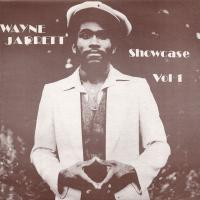 WAYNE JARRETT - Showcase Vol.1 : LP