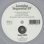 LEONIDAS - Sequential EP : ROUND IN MOTION (UK)