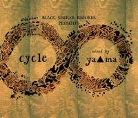 YA▲MA - cycle : CD