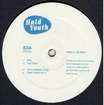 S3A - Eva EP : 12inch