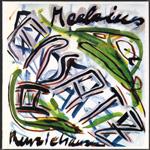 MOEBIUS & RENZIEHAUSEN - Ersatz II : LP