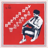 BRENDA RAY - Walatta : CD