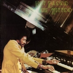 JACKIE MITTOO - Hot Blood : LP