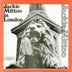 JACKIE MITTOO - In London : LP
