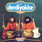 DERDIYOKLAR IKILISI - Disko Folk : LP
