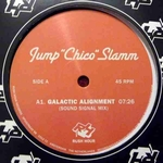 JUMP - Galactic Alignment : 12inch