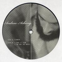 ANDREW ASHONG - Flowers EP : 12inch