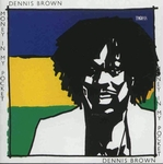 DENNIS BROWN - Money In My Pocket : LP