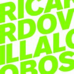 RICARDO VILLALOBOS - Dependent And Happy - 2 : 2LP