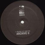 A MADE UP SOUND - Archive II : CLONE BASEMENT SERIES (HOL)
