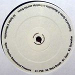 DJ SPIDER & MARSHALLITO - Hyper Chaotic Dimensional Presence : 12inch