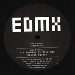 EDMX - Cerberus : Power Vacuum (UK)