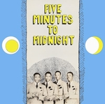VARIOUS - Five Minutes to Midnight : 10inch