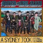SWITCH & EROL ALKAN - A Sydney Jook : 12inch