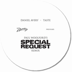 DANIEL AVERY - Taste (Special Request Remix) : 12inch