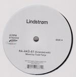 LINDSTROM - Rà-Àkõ-St / Ęg-Gęd-Ōsis (Extended Edits) : 12inch