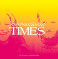 JAKI WHITREN & JOHN CARTWRIGHT - International Times : LP