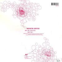 HENRIK SCHWARZ - Imagination Limitation : 12inch