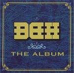 BBH (BUSHMIND + STARRBURST + DJ HIGHSCHOOL) - The Album : SEMINISHUKEI (JPN)