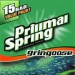 GRIN GOOSE - Prillmal Spring 3 : SEMINISHUKEI (JPN)