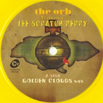 THE ORB featuring LEE SCRATCH PERRY - Golden Clouds : COOKING VINYL (UK)