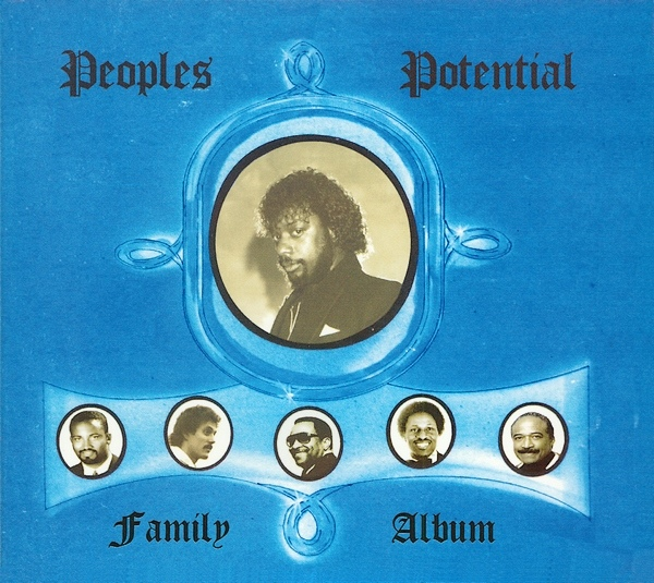 VARIOUS - Family Album : CD