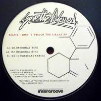BELFIE - Don't Touch The K:raal EP : 12inch