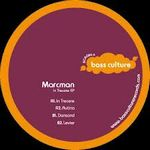 MARCMAN - In Trecere EP : 12inch
