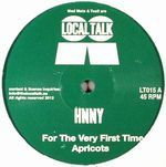 HNNY - For The Very First Time : 12inch