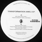 MOLISANS BROTHERS - Transformation Aineli EP : 12inch