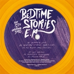 BLUE DAISY / UNKNOWN SHAPES (▽nknown ShΔpes) - Bedtime Stories EP : 12inch
