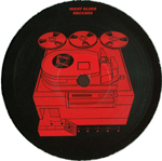 KW GRIFF - Club Constructions Vol.3 : 12inch